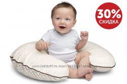 Подушка для кормления Boppy от Chicco