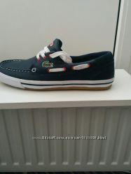 Обувь мужская Lacosta original