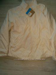 Куртка женская демисезонная для активного отдыха Columbia