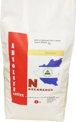 100 Арабика Кофе зерновой Никарагуа 1кг