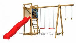 Детская площадка SportBaby 4