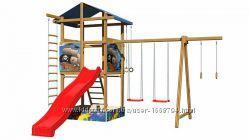 Детская площадка SportBaby 8
