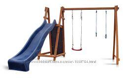 Детский игровой комплекс Babyland 8