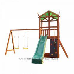 Детский игровой комплекс Babyland 3