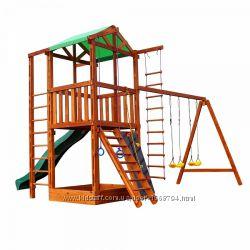 Детский игровой комплекс Babyland 6