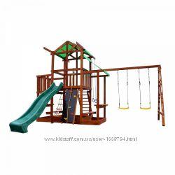 Детский игровой комплекс Babyland 9