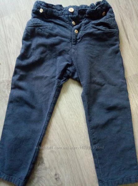 штаны zara