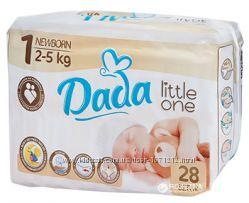 ТМ Dada little one 28 шт
