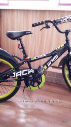 Велосипед детский Pride Jack 20 2013