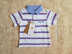 Рубашка поло для мальчика 68 см 6 мес Mayoral Испания