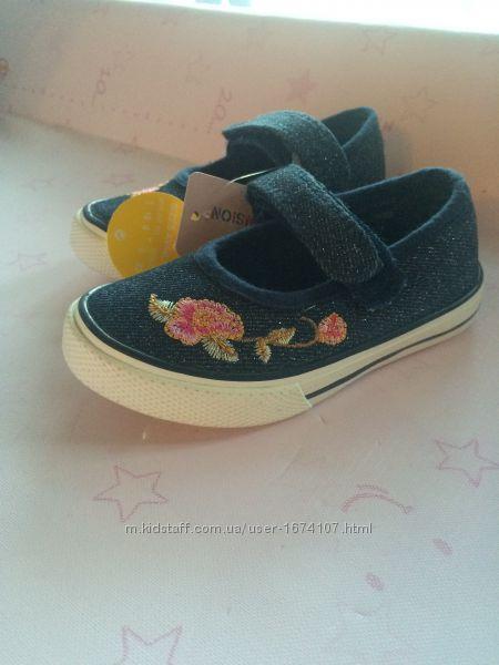 Кеди кеды кросівки кроссовки Primark для девочки 20-21р 1314d307795a6