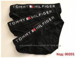 Трусы женские TOMMY HILFIGER Трусики