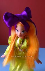 Кукла куколка лялька Стелла Stella - фея Винкс WinX с подарком