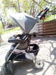 Детская коляска -книжка Geoby
