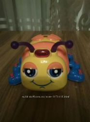 Музыкальная игрушка пчелка