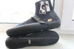 Неопреновая обувь для водных видов спорта р. 47-48-49 Новые