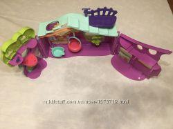 Домик для littlest pet shopHasbro LPS Clubhouse Playset
