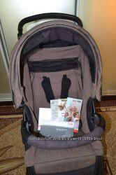 Продается детская коляска BRITAX B-MOTION 4, 2 в 1