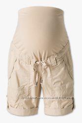 шорты для беременных размер 36 и 38