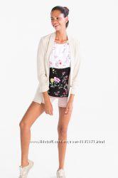 цветная блуза