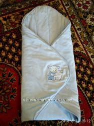 Конверт - одеяло для выписки