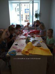 Набираем сотрудников в обучающий центр для детей и взрослых