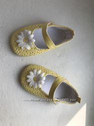 Туфельки Mothercare