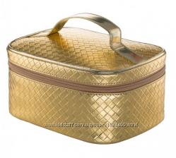 Бьюти-кейс Золотое плетение