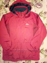 Распродажа-утепленная спортивная куртка унисекс. Бренд UMBRO. Р-р 48-50