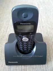 Телефон цифровой беспроводной Panasonic KX-TCD435