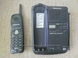 Радиотелефон цифровой Panasonic KX-TC1503