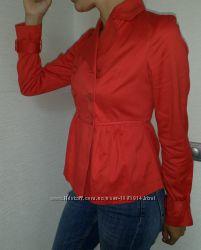 Пиджак куртка бренд Voice of Europe, р-р S