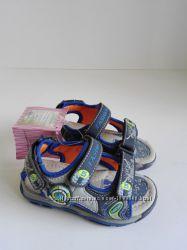 Детские сандалии с супинатором Lilin shues