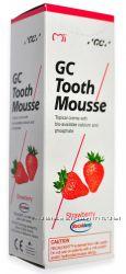 Tooth Mousse Тус Мусс Товары для профилактики и снятия чувствительности зуб