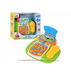 Іграшка Телефон 4202 T