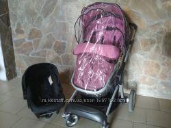 коляска Mothercare Roam