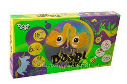 Настольная развлекательная игра DOBBLE  дуплет