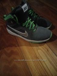 Кроссовки Nike, 37-38 р, оригинал, отличное состояние