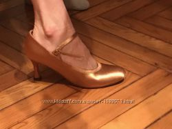 Туфли для бальных танцев стандарт