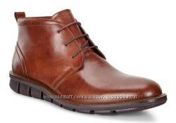 Ботинки ecco jeremy hybrid boot оригінал р. 44, 45