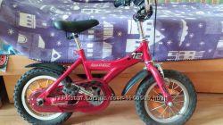 Велосипед  дитячий Giant Animator 12