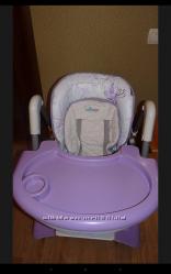 Продаю детский стульчик для кормления Bambi Baby Design, БУ