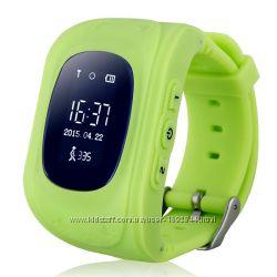 Smart Baby Watch Q50 детские смарт часы рзумний годиник