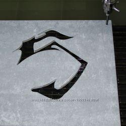 Фигурная резка плитки, мрамора, гранита, керамогранита