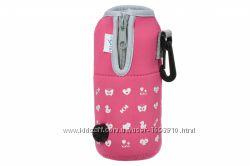 Подогреватель бутылочек автомобильный Nuvita  розовый