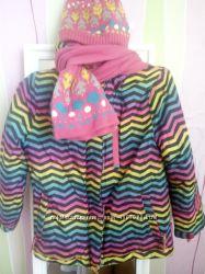 Термокуртка зимова Cocodrillo