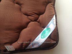 одеяло холлофайбер термоскрепленный, екопух, шерстипон,