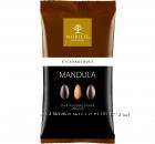 Конфеты Nobilis миндаль в черном шоколаде Barry Callebaut 100г