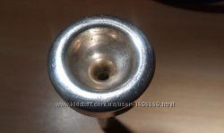 Оригинальный мундштук BENGE 7C для трубы, духовых инструментов, дешево