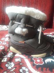 Детски Зимние сапоги Demar